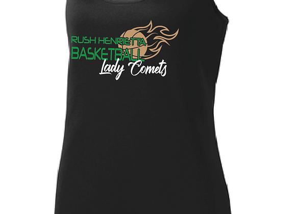 RH Lady Comets BB - SportTek Tank