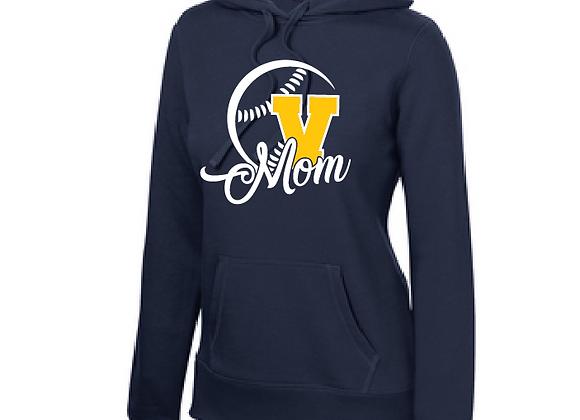 Victor BB Mom ST Hoodie