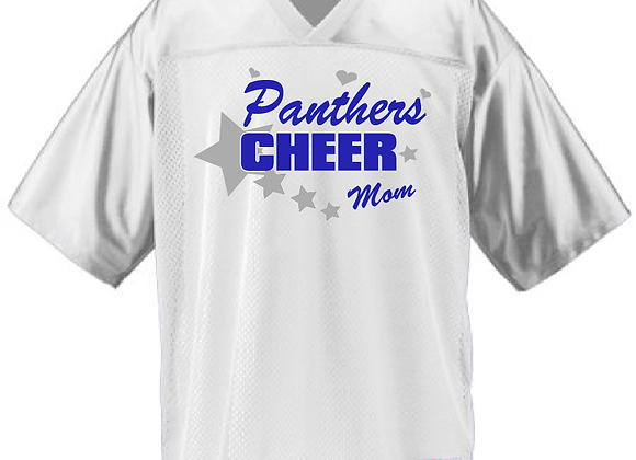 Cheer Jersey Personalized