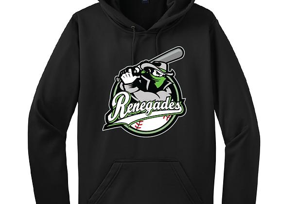 Renegades Baseball Sport Hoodie