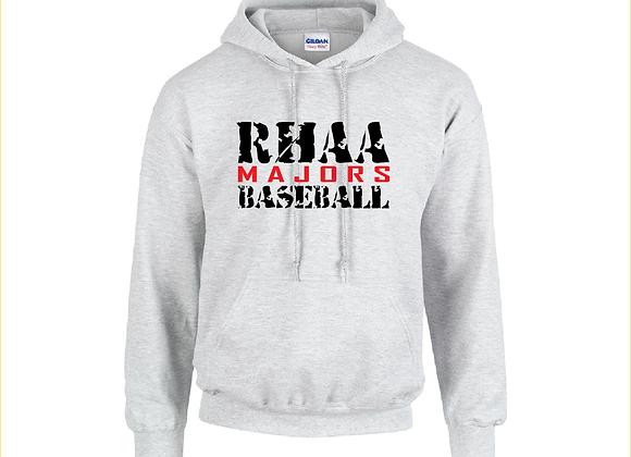 RHAA League Hoodie