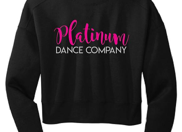 PDC Crop Sweatshirt