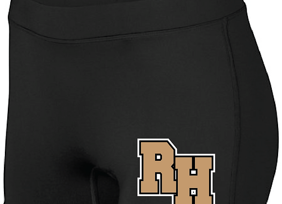 RH Cheer Fitted Shorts D4