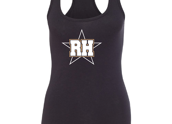 Coaches Fitted Tank
