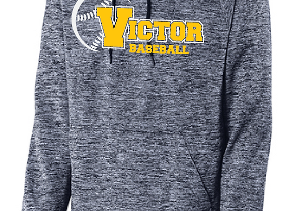 Victor BB D2 Performance Electric Hoodie