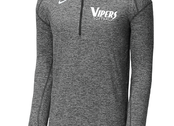 Vipers Nike Dry Element 1/2-Zip Cover-Up