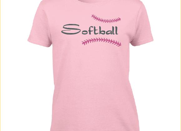 Softball Laces2