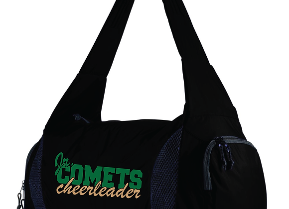 Jr. Comets Cheer Competition Bag