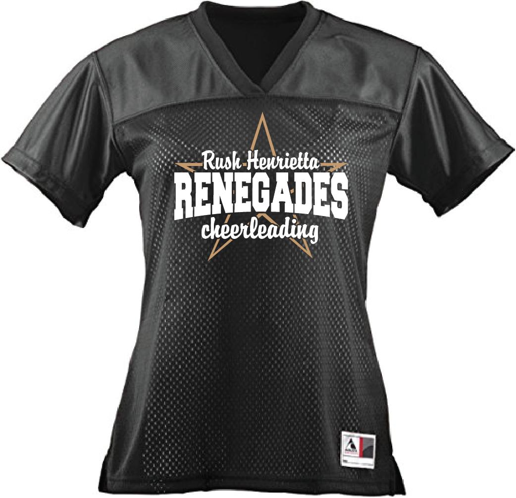 RH Renegades Comp Jerseys
