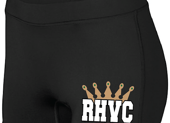 RH Cheer Fitted Shorts D2