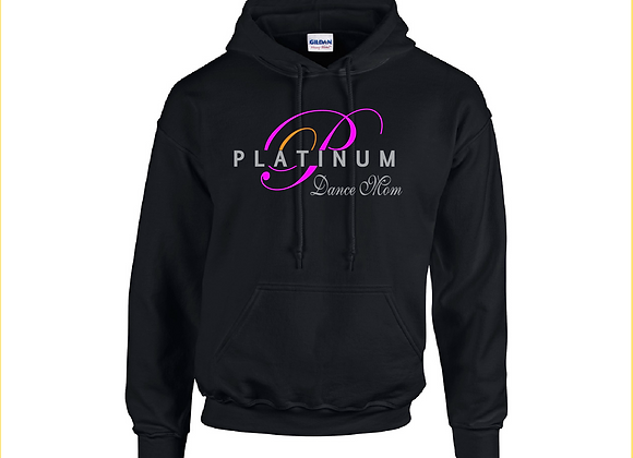 Platinum Dance Mom Hoodie