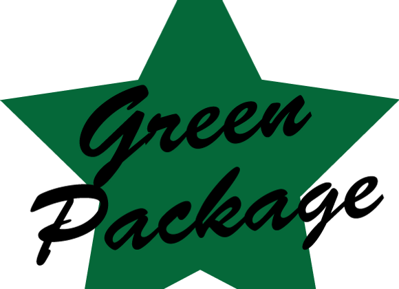 GREEN PACKAGE