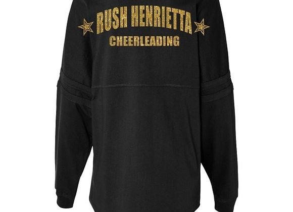 RH Cheerleading Pom Jersey