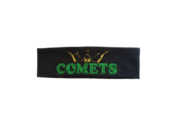 Royal Comets Headband