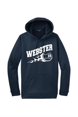 perf hoodie