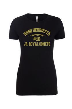 RHJRC Football