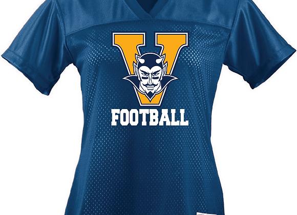 Victor Football Jersey