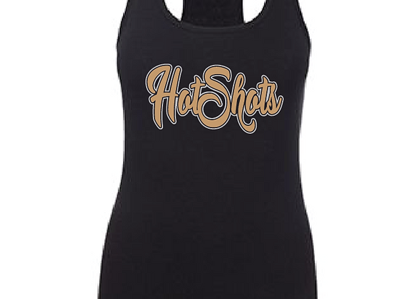 Hot Shots Fitted Tank