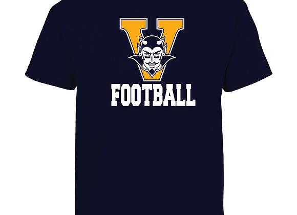 Victor Football TEE