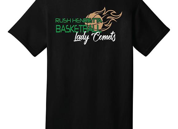 RH Lady Comets BB Tee