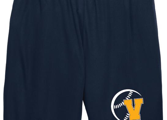 Victor BB Training Shorts