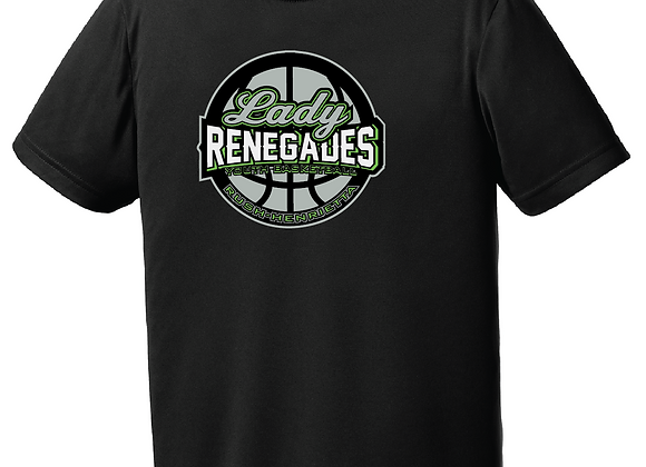 Renegades Lady BB Sport TEE