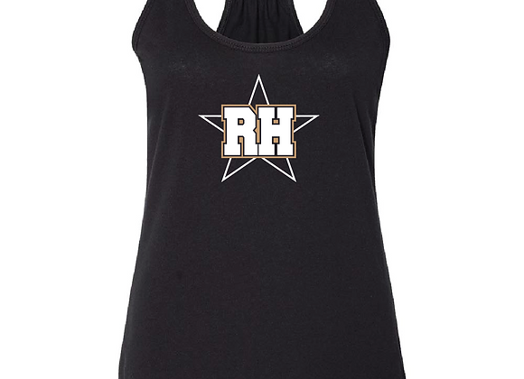 Coaches Gathered Racerback Tank