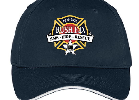 Rush FD Hook and Snap Cap