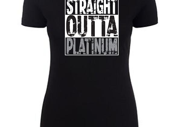 Platinum SOP Tee