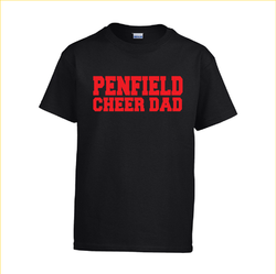 Penfield Cheer Dad