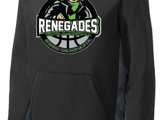 Renegades BB Sport CamoHex Hoodie