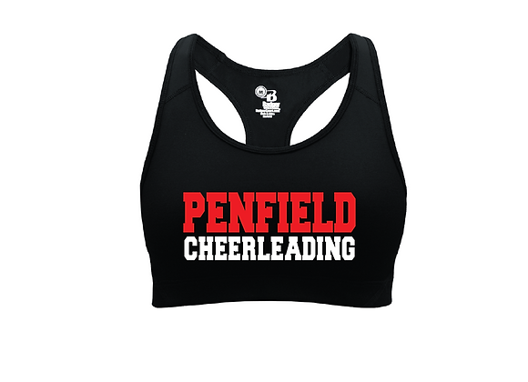 Penfield Cheer Sports Mid Top