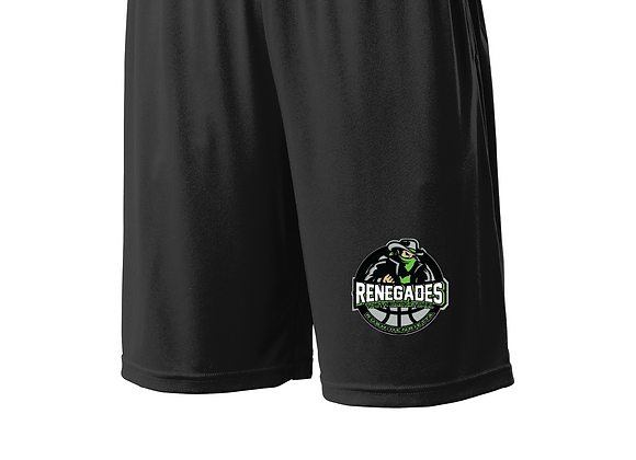 Renegades BB Training Shorts