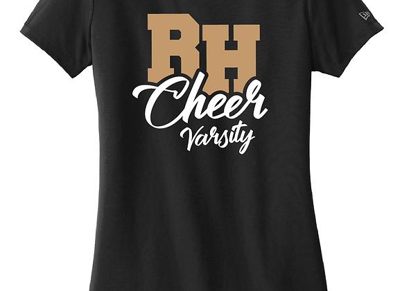 RH Cheer Crew Tee D4