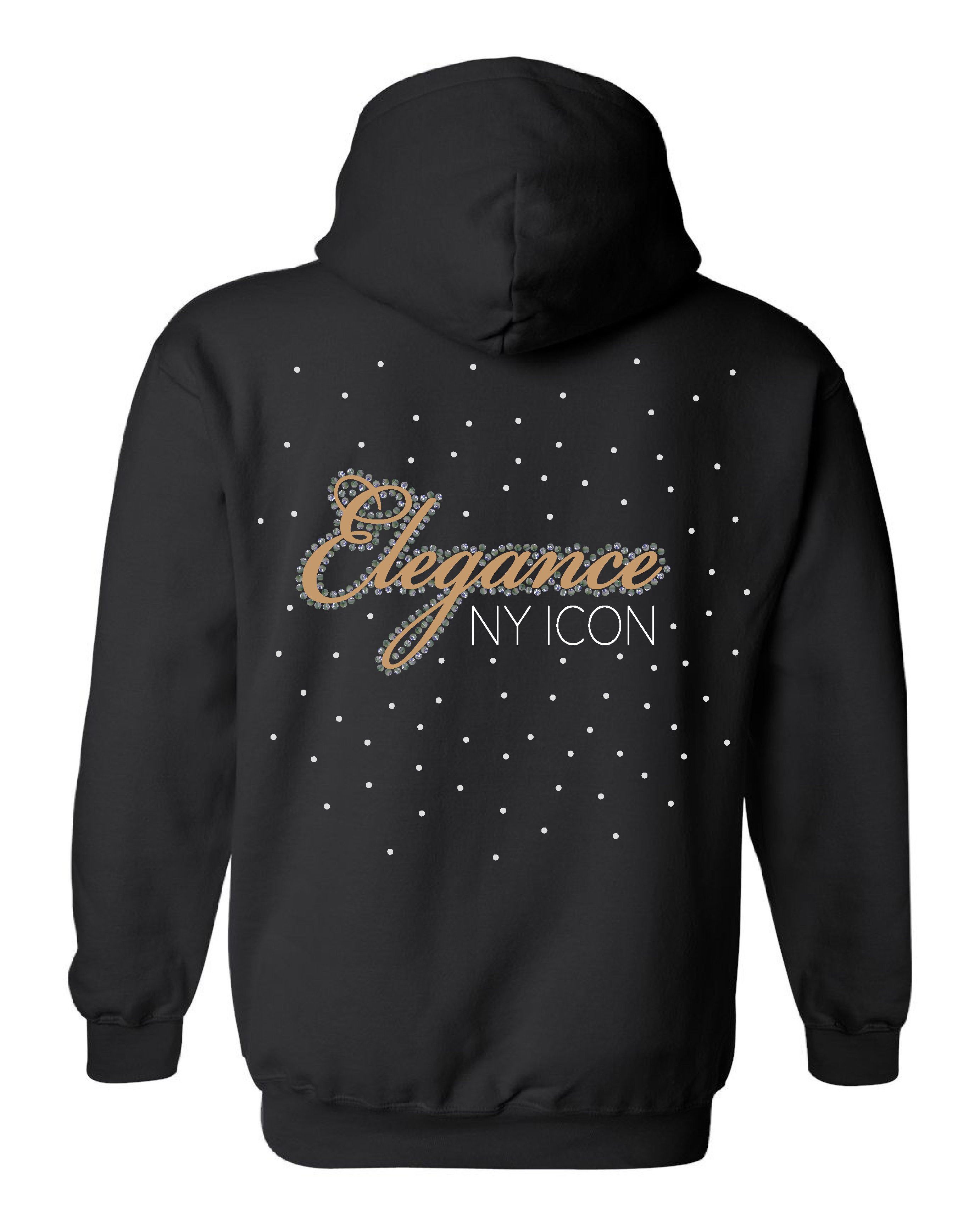 Elegance Zip Back