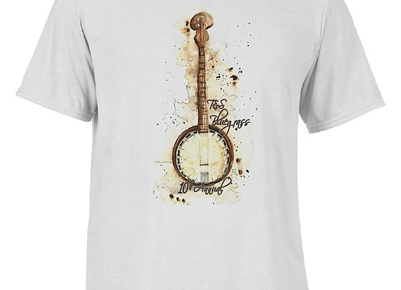 Banjo Short Sleeve Tee