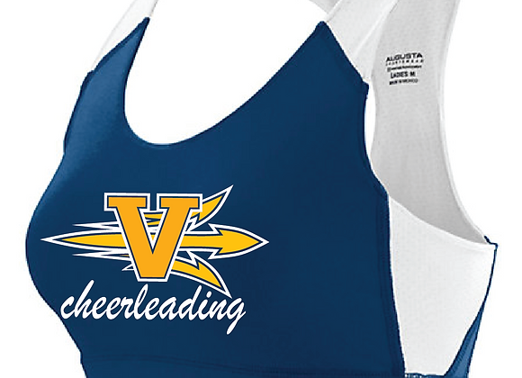 Victor Cheer Sports Mid Top