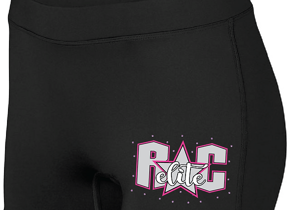 ROC Fitted Shorts D2