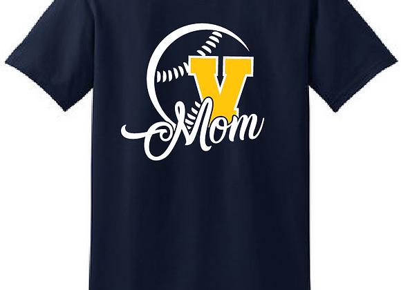 Victor BB Mom Tee