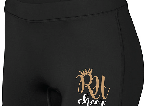RH Cheer Fitted Shorts D1