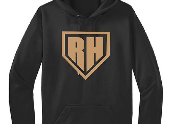 RH BASEBALL Performance Hoodie