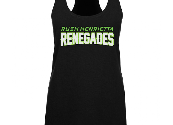 Renegades Fitted Tank
