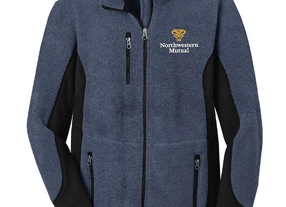 NWM Pro Fleece Full Zip Jacket