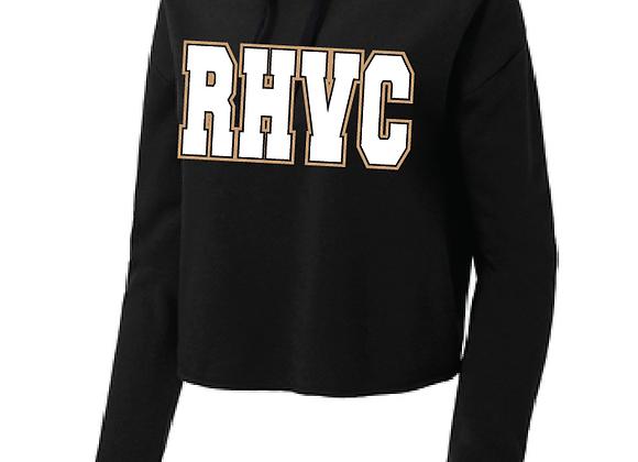 RH Cheer Crop Hoodie D3