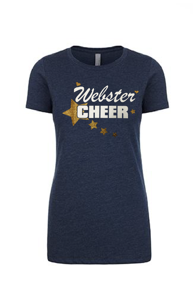 Webster CHeer
