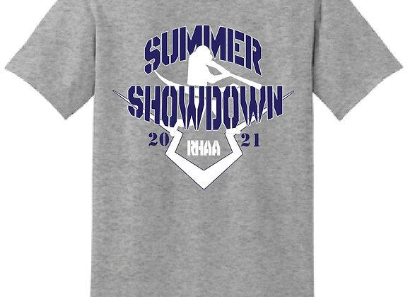 RHAA Summer Showdown 50/50 TEE