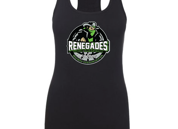 Renegades BB Ladies Fitted Tank
