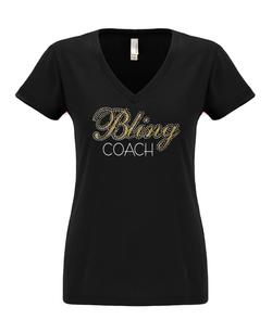 Bling Coach V