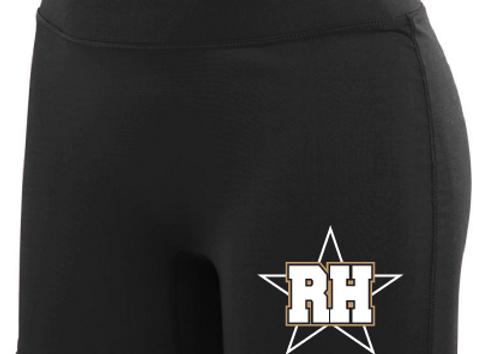RHYC Dri Shorts