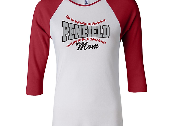 PENFIELD BB 3/4 Sleeve TEE